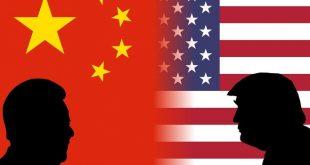 USA-China : Trump ancam untuk mengenakan tarif 10% ke atas import $ 300 bilion import China