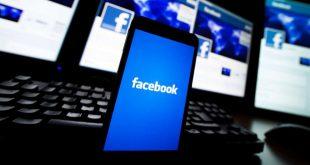 Facebook padam 3.2 billion akaun palsu bagi tahun 2019