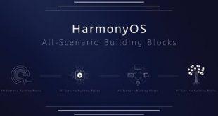 Huawei memperkenalkan HarmonyOS yang dikatakan lebih pantas dan selamat daripada Android